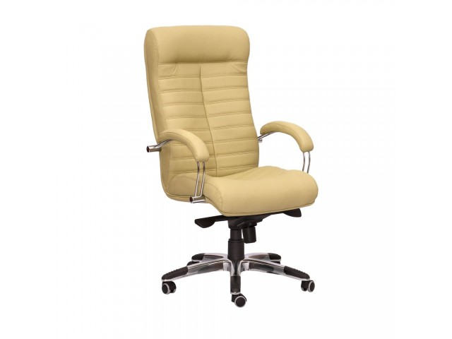 Кресло Орион HB хром Неаполь N-01