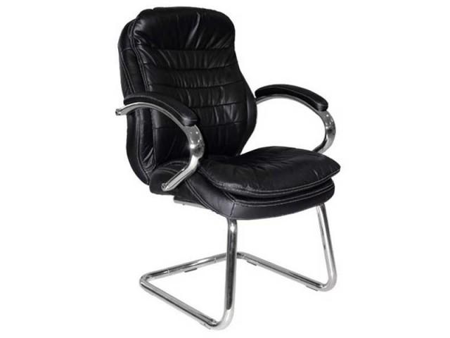 Кресло Валенсия HB кожзам бежевый (CS-618E PU BIEGE)