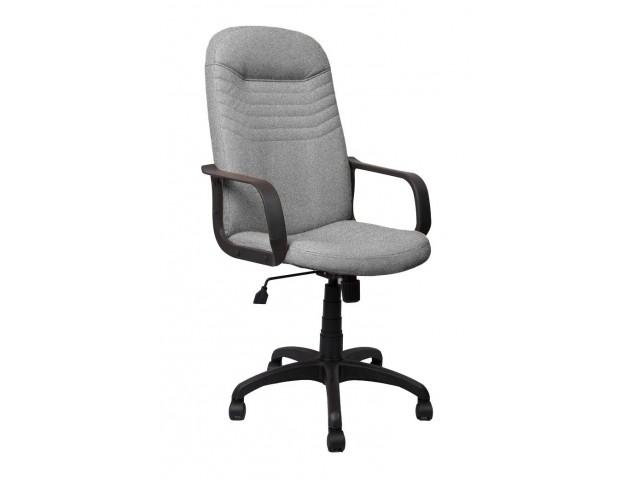 Кресло Нота Пластик Скаден черный