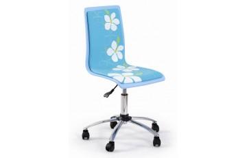Крісло комп'ютерне дитяче Halmar FUN-3
