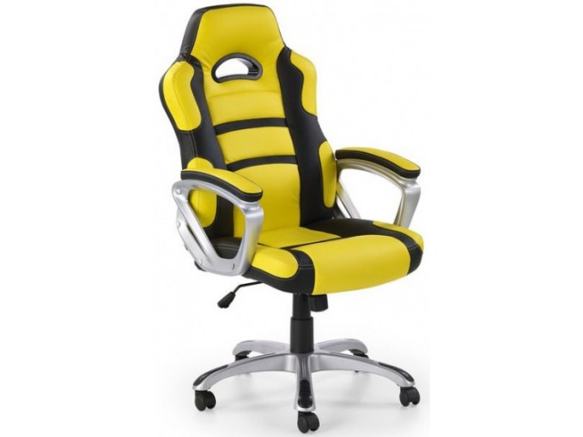 Крісло офісне Halmar HORNET