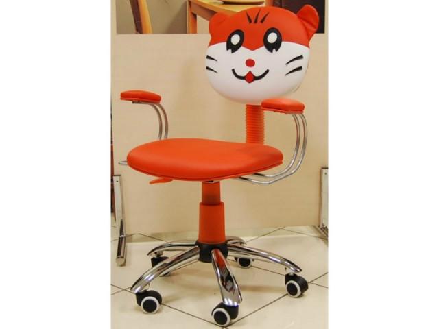 Крісло комп'ютерне дитяче Halmar JEFRY