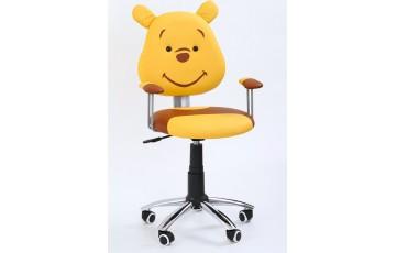 Крісло комп'ютерне дитяче Halmar KUBUS
