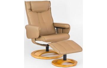 Крісло офісне / відпочинкове Halmar LIBERTY