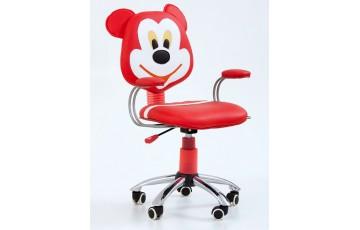 Крісло комп'ютерне дитяче Halmar MIKE