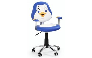 Крісло комп'ютерне дитяче Halmar PINGUIN