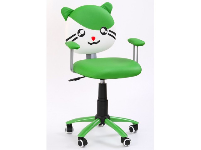 Крісло комп'ютерне дитяче Halmar TOM