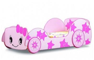 Ліжко дитяче Halmar Princess