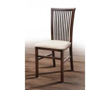 Стілець обідній дерев'янний Анжело