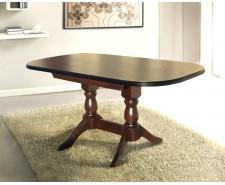 Стол обеденный деревянный раздвижной Орфей