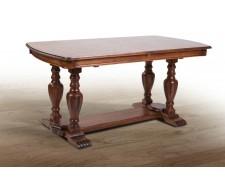Класичний обідній розсувний стіл Палермо 160+40