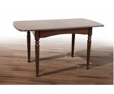 Стіл обідній дерев'яний розкладний «Поло» 108(+32)*73