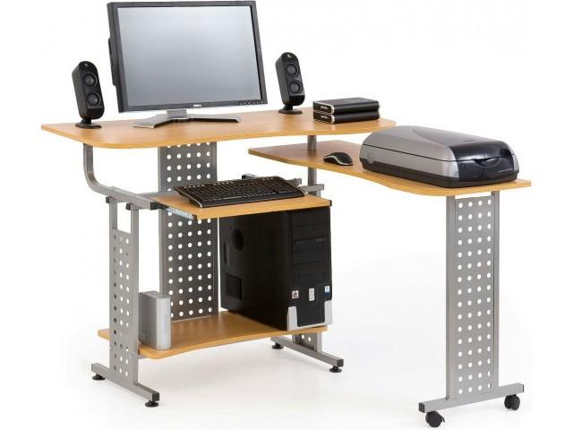 Комп'ютерний стіл Halmar B-1