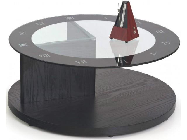 Журнальний столик скляний Halmar GEmmA